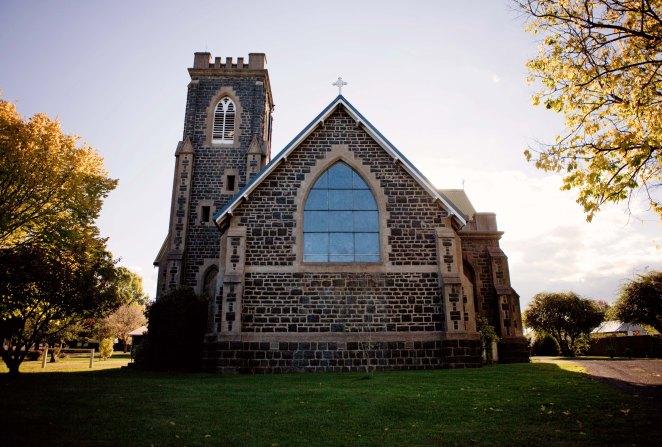 Holy Trinity, Glen Innes