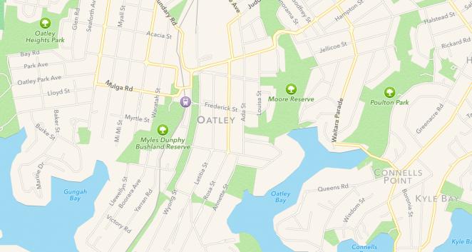 Oatley